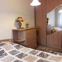 Hotellbilder: Apartment on Molodezhnaya 39, Navapolatsk