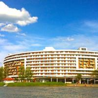 Zdjęcia hotelu: Club 218 Wellness Garden, Siófok