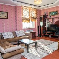 Hotelbilder: Apartment Sarayshyk 34 floor 6, Astana