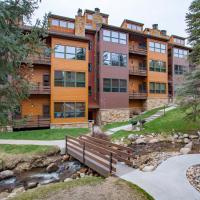 Hotel Pictures: Kutuk Condominiums, Steamboat Springs