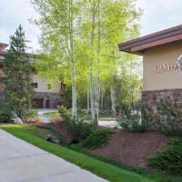 Photos de l'hôtel: Canyon Creek Condominiums, Steamboat Springs