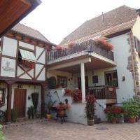 Hotel Pictures: La Bergerie, Beblenheim
