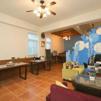 Hotellikuvia: Enjoy Thinking B&B, Taitung City