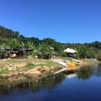 Hotelbilder: The Riverdeck Lodge and Backpackers, Knysna