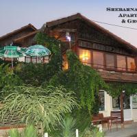 Fotos de l'hotel: Srebarna Lakeview Apartments, Srebŭrna