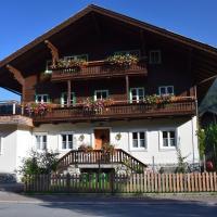 Dorfappartement Weishaupl