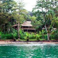 Hotel Pictures: Copa De Arbol Beach & Rainforest Resort, Drake
