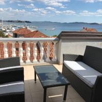 Zdjęcia hotelu: Apartments Puntamika, Zadar
