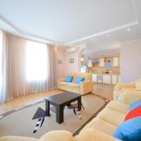 Φωτογραφίες: Apartment 5 zvezd on Timiryazeva 33, Chelyabinsk