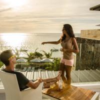 Fotos do Hotel: Cap Ouest Luxury Penthouse, Flic-en-Flac