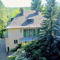 Hotelbilleder: Villa Augustusberg, Bad Gottleuba