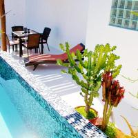 Hotelfoto's: Casa Naaj Apartments, Playa del Carmen