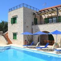 Hotellbilder: Villa Adrasteia, Douliana