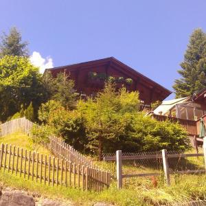 Hotel Pictures: Ferienwohnung Käch, Habkern
