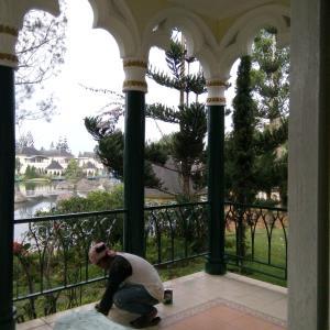 Hotelfoto's: Villa Kota Bunga - Aenun, Puncak
