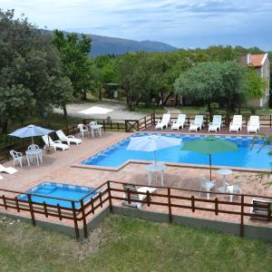 Hotelbilleder: Cabañas del Bosque, Merlo