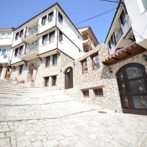 Hotelbilleder: Villa & Winery Mal Sveti Kliment, Ohrid