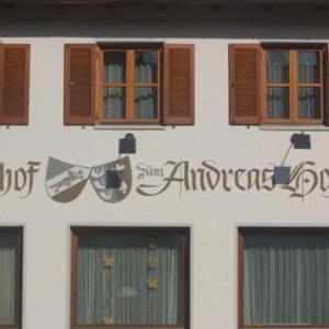 Zdjęcia hotelu: Hotel Andreas Hofer, Dornbirn