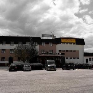 Hotel Pictures: Hotel Rozkoš, Česká Skalice