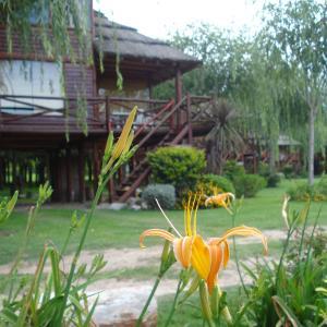 Hotellikuvia: Cabañas Manantiales de Obligado, San Pedro