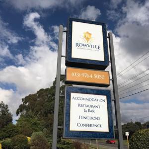 Hotel Pictures: Rowville International Hotel, Rowville