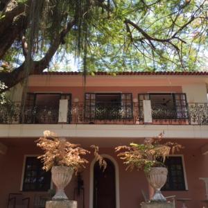 Hotel Pictures: Paquetá: Jardim de Afetos!, Paqueta