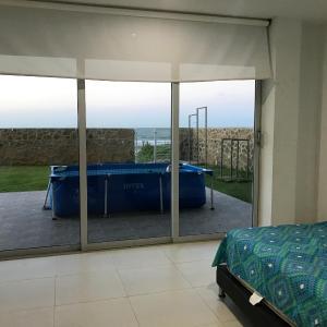 Hotel Pictures: Villa Santa Veronica, Tubará