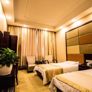 Hotel Pictures: Shanzhuang Mansion Chengde, Chengde