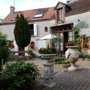 Hotel Pictures: Holiday home Rue du Deversoir, Mer