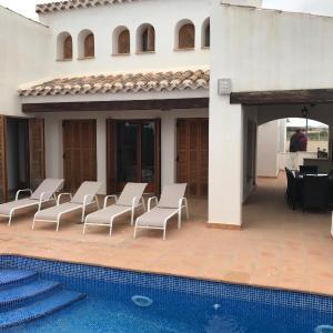 Hotel Pictures: Pirita 9 - El Valle Golf Resort, Murcia