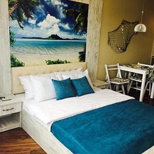 Hotellbilder: Evksinograd Sea Side Studio, St. Konstantin og Helena