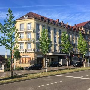 Hotelbilleder: Novum Hotel Ruf Pforzheim, Pforzheim