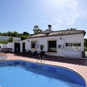 Hotel Pictures: Casa de Fuente Amarga, Almogía