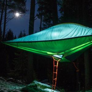 Hotel Pictures: Tree Tent Camp -Porokylä, Rantasalmi