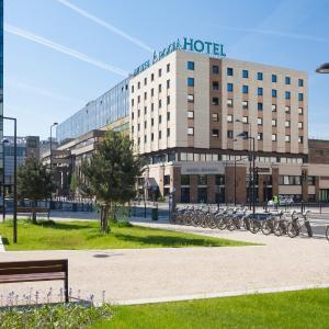 Hotel Pictures: Apogia Paris, Ivry-sur-Seine