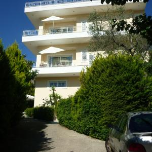 Hotelbilleder: Villa Basilika, Vlorë