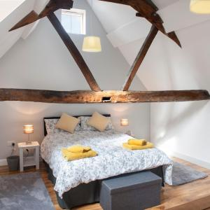 Hotel Pictures: Theoc Cottage in Historic Tewkesbury, Tewkesbury
