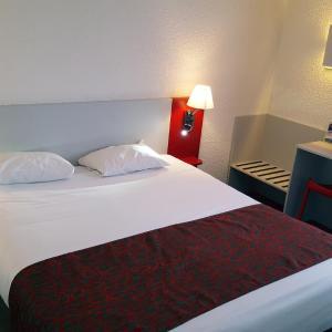Hotel Pictures: Relais Fasthotel Tarbes-Semeac, Séméac