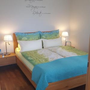 Hotellbilder: Zegg-Lounge, Seeboden