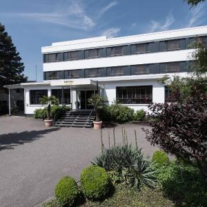 Hotel Pictures: EHM Hotel Offenburg City, Offenburg