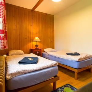 Hotel Pictures: Ferme Iseli, La Sarraz
