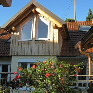 Hotelbilleder: Die Sprachpension - The Language Guesthouse, Vogtsburg