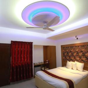 Фотографии отеля: Nagar Valley Hotel Ltd., Дакка