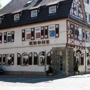 Hotelbilleder: Restaurant Orakel, Oberstenfeld