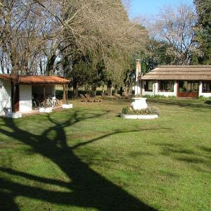 酒店图片: Estancia La Cinacina, San Antonio de Areco