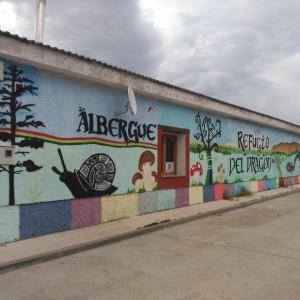 Hotel Pictures: El Refugio del Dragón, Arcones