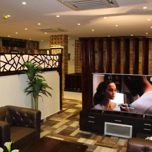 Fotos de l'hotel: Ramses Palace Aparthotel, Al Kharj