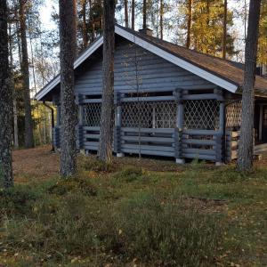 Hotel Pictures: Ruokolahti Cottage, Ruokolahti