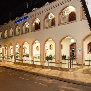 Hotel Pictures: Mauad Plaza Hotel, São Joaquim da Barra