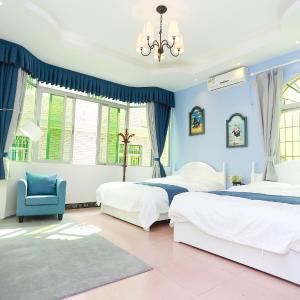 Hotel Pictures: Xingyun Guesthouse, Xiamen
